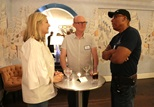 An Evening with DGA President Paris Barclay