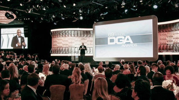 DGA AWARDS CEREMONY