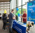 2018 DGA Health Fairs in Los Angeles & New York