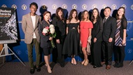 23rd Annual DGA Student Film Awards in Los Angeles