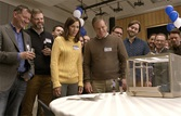 Director Alexander Payne discusses Downsizing