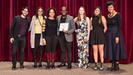 23rd Annual DGA Student Film Awards in New York