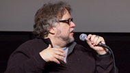 Guillermo del Toro Highlight 1