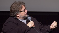 Guillermo del Toro Highlight 2