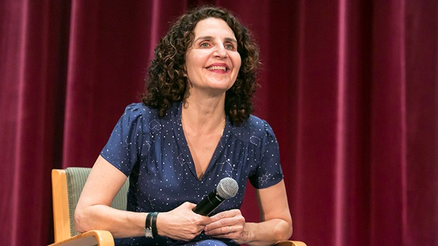 Director Tamara Jenkins discusses Private Life