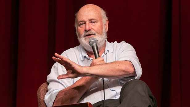 director rob reiner discusses shock and awe