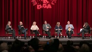 The Science of Laughter: An Evening with the Directing Team from The Big Bang Theory