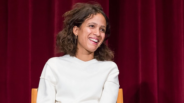 Mati Diop on Atlantics