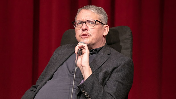 Director Adam McKay discusses Vice