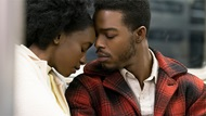 Director Barry Jenkins discusses If Beale Street Could Talk