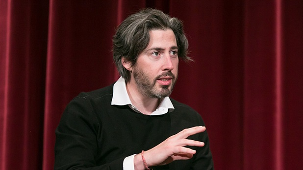Director Jason Reitman discusses The Front Runner