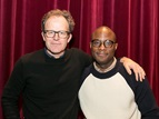 Barry Jenkins on Beale Street