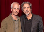 Director Peter Farrelly discusses Green Book