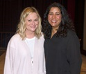 Director Amy Poehler discusses Wine Country