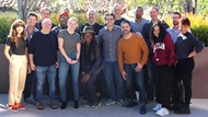 First-time Episodic Directors attend the DGA orientation course in Los Angeles on January 19, 2019. - Course instructors were Andy Wolk, Brad Buecker, and Fred Savage.