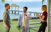 Director Jeff Wadlow discusses Fantasy Island