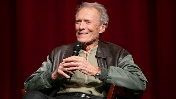 Clint Eastwood discusses Richard Jewell