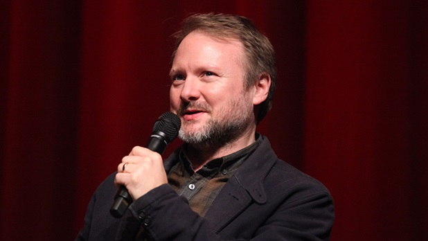 Director Rian Johnson discusses Knives Out
