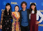 72nd DGA Awards