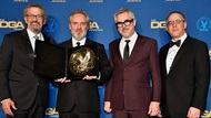 72nd DGA Awards Show