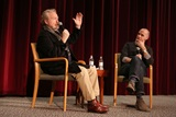 Ridley Scott at a Q&A for Exodus: Gods & Kings