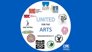 United for the Arts