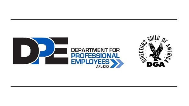 Department for Professional Employees