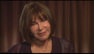 Lee Grant Interview