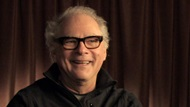 Barry Levinson Interview