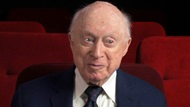 Visual History 182 Norman Lloyd