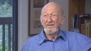 Irvin Kershner Interview