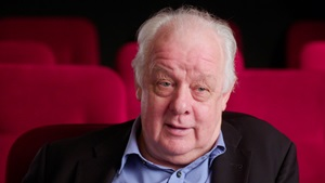 Jim Sheridan Hero