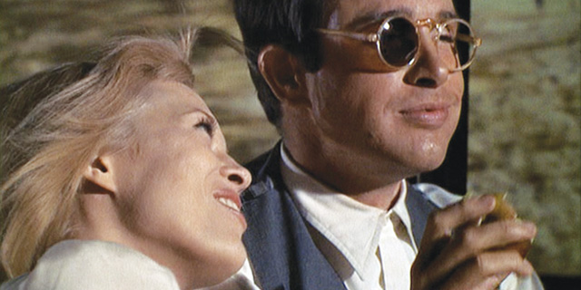 bonnie and clyde 1967 analysis