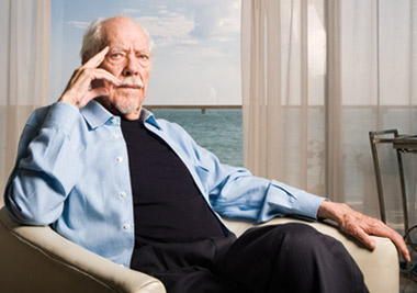 DGA Interview - Robert Altman