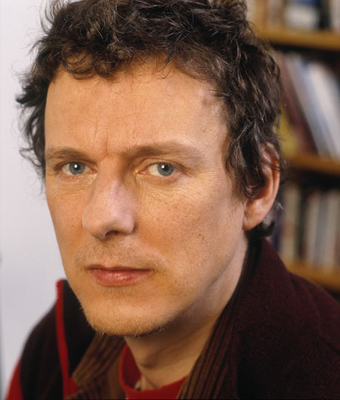 Michel Gondry - photo by Robin Holland