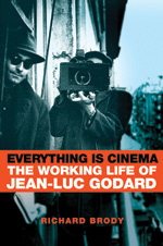 Everything is Cinema - Richard Brody