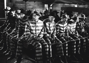 Fugtivie From a Chain Gang 1932