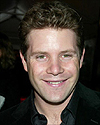 DGA Awards presenter Sean Astin -Photo by Jim Sheldon - photo © 2003 New Line Cinema