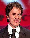 DGA Awards presenter Rob Marshall