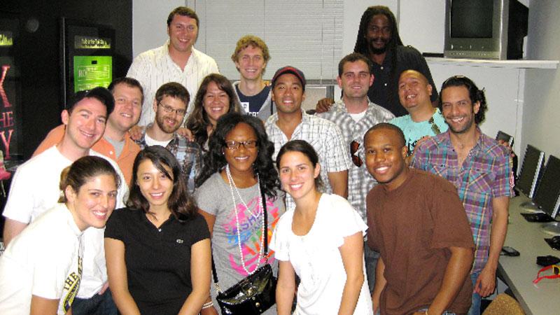 Assistant Directors Training Program