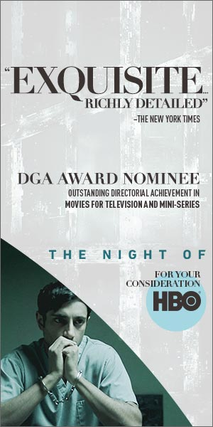 HBO The Night Of