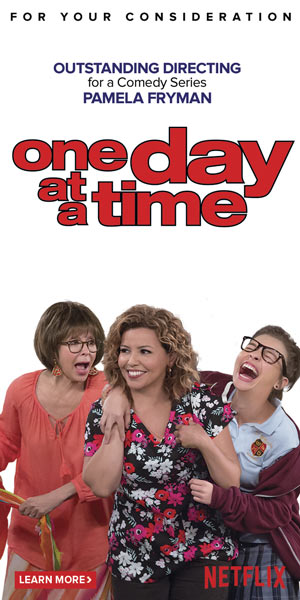Netflix One Day at a Time