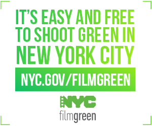 NYC Film Green