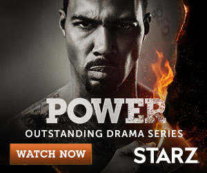Starz Power