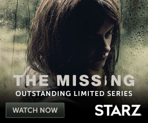 Starz The Missing