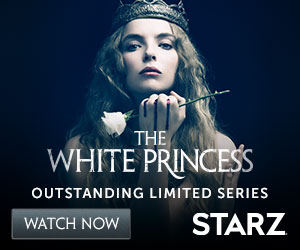 Starz The White Princess