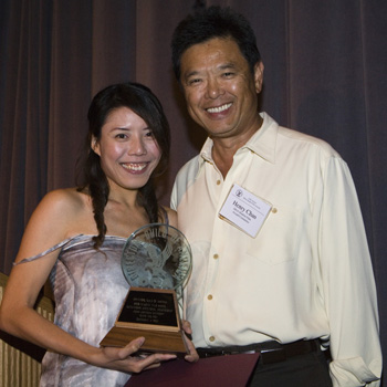 2008 Student Film Awards Ching Yao Koh
