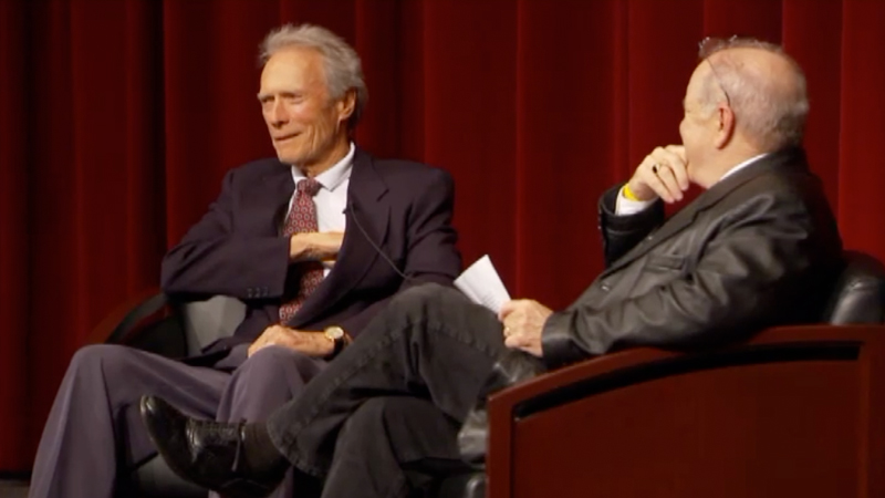 75th Anniversary Clint Eastwood
