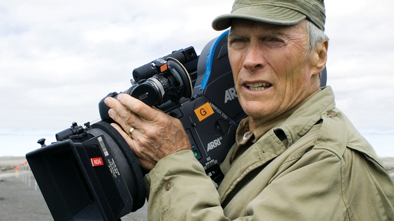 DGA Quarterly Spring 2006 Clint Eastwood