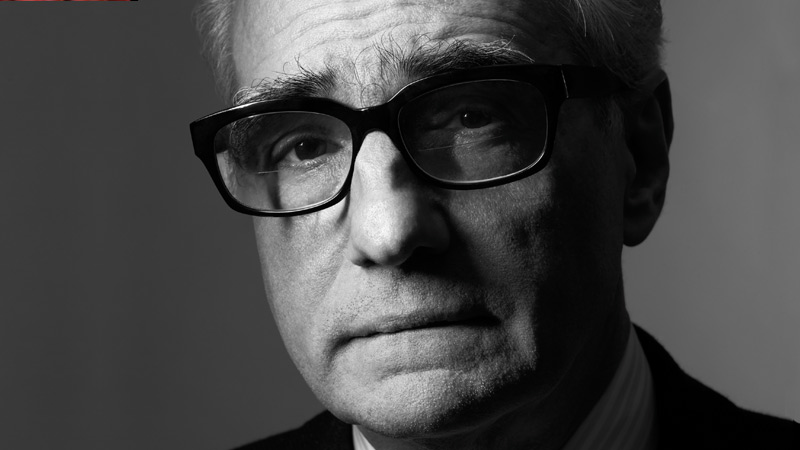 DGA Quarterly Winter 2007-08 DGA Interview Scorsese